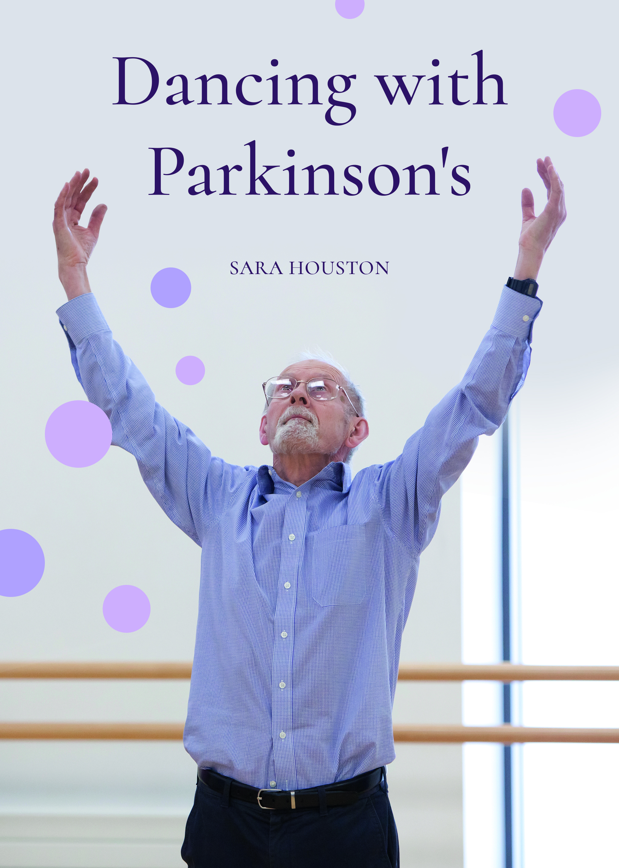 Dancing with Parkinson_cover