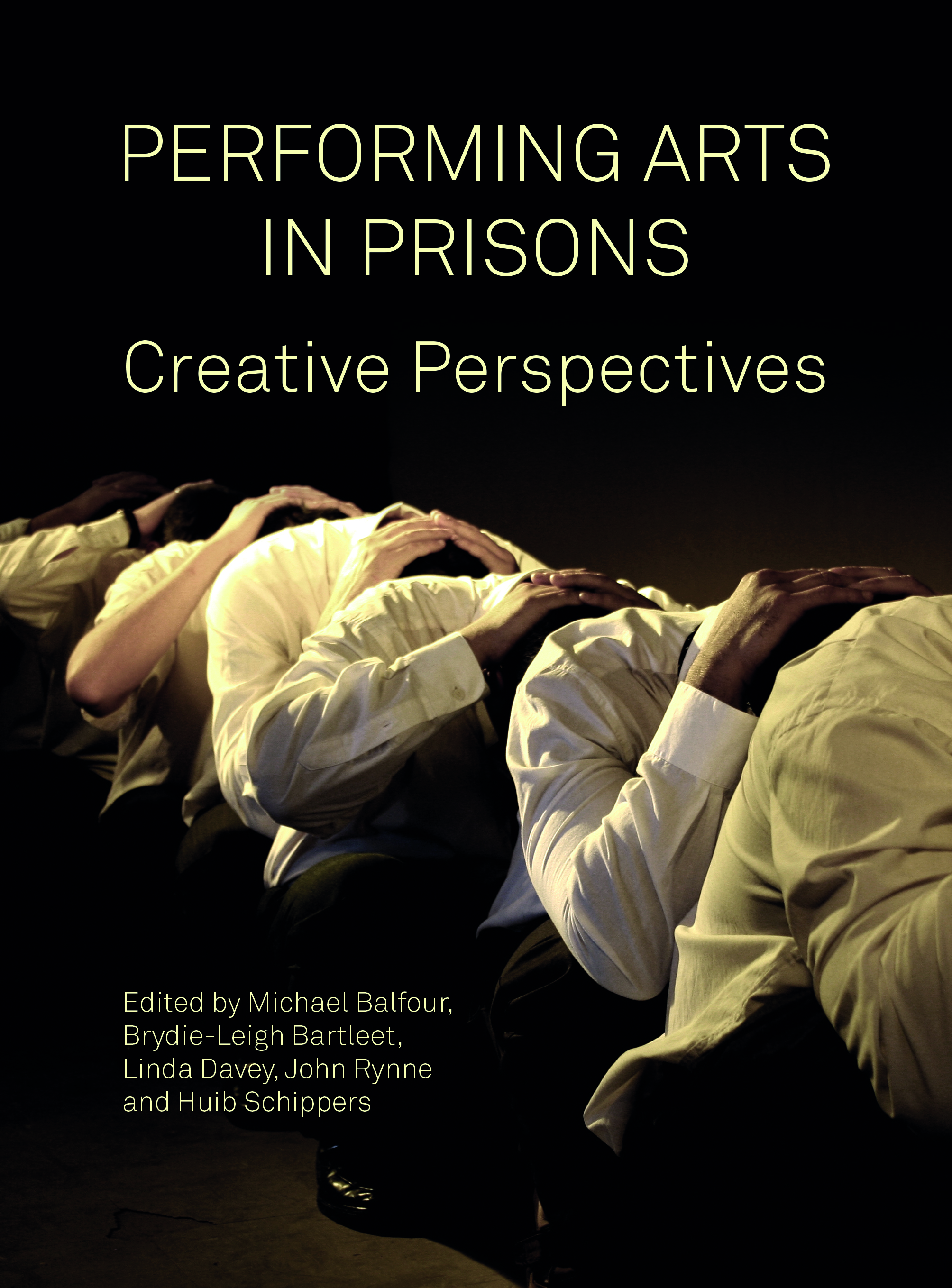 Performing Arts in Prison