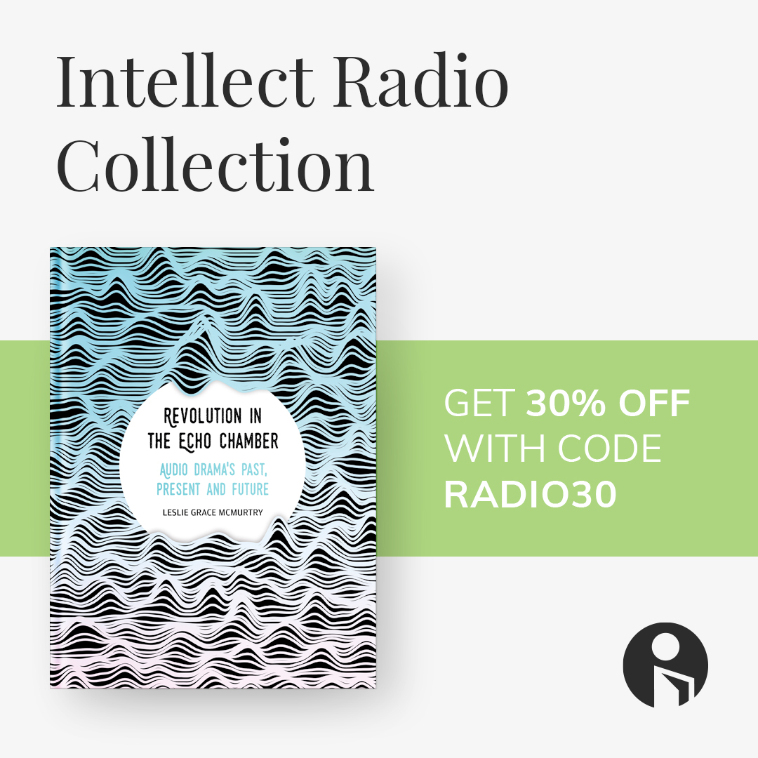 Welcome to the Intellect Radio Collection